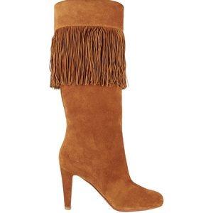 Christian Louboutin boots 👠
